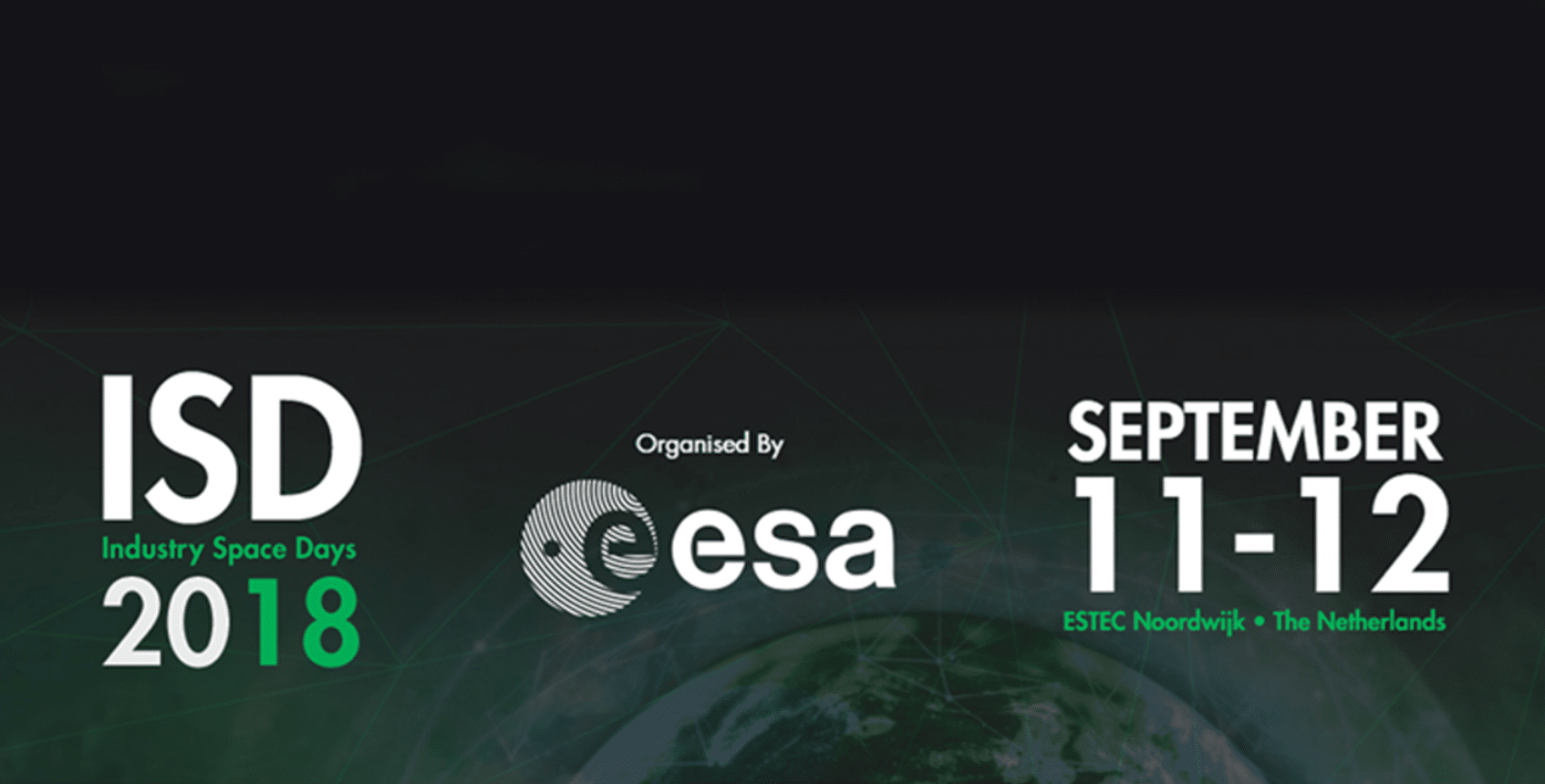 CTG companies collaborate for ESA Industry Space Days Event