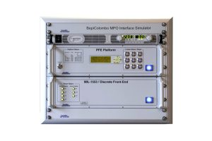 EGSE - Integrated Systems