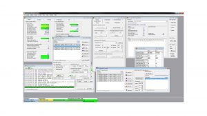EGSE Software - TMTC