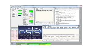 EGSE Software - Level Zero Processor CMS