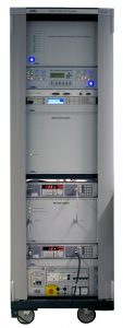 Satellite Testing Systems - RF-Suitcase