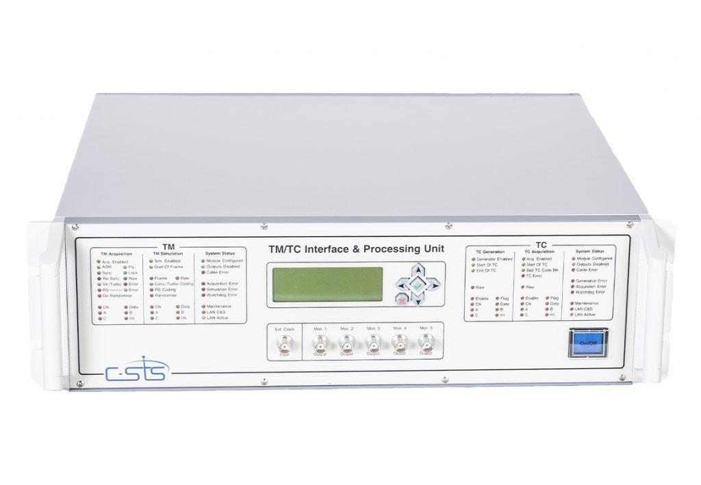 Satellite Interface - TMTC