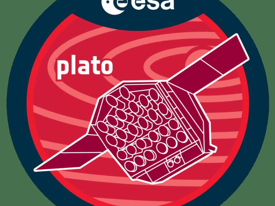 ESA PLATO Logo